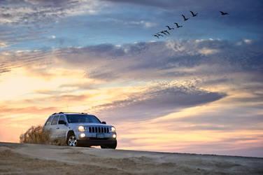 Jeep,,, by amai911