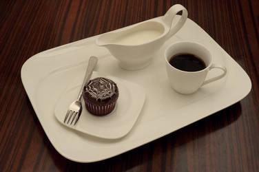 Cupcake by amai911