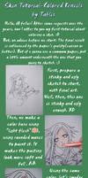 Skin Tutorial-Basic by Tablis