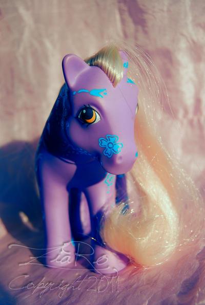 .:Flowerbelle:. by Z1aR0