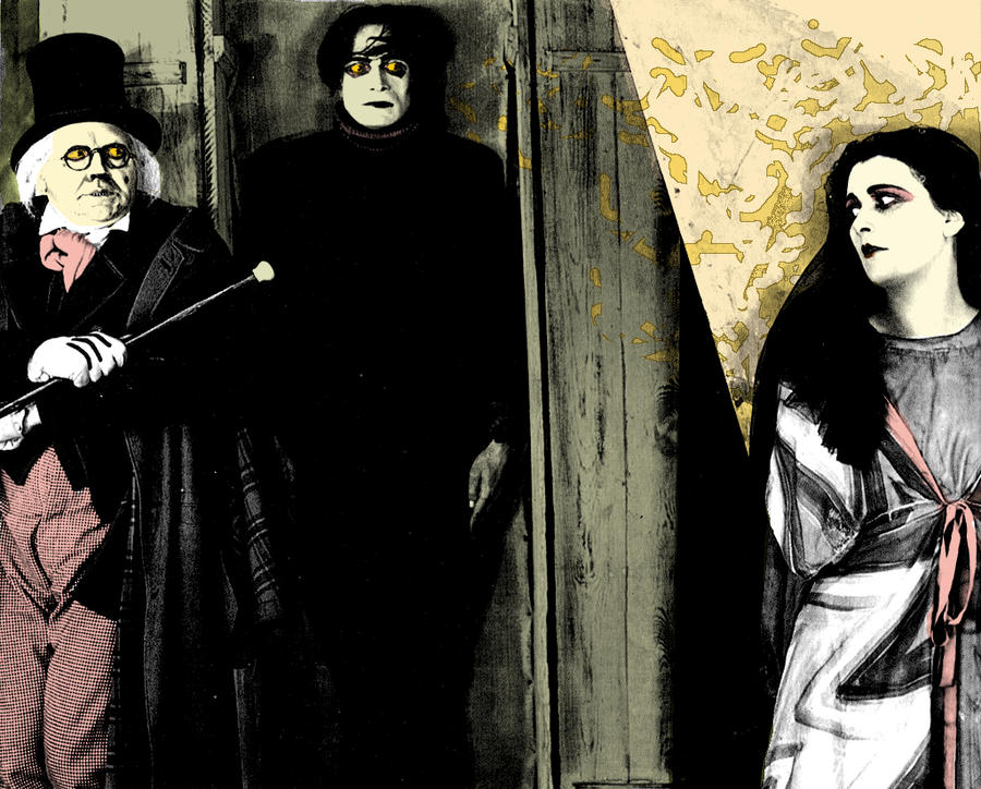 Caligari by historiascretinas