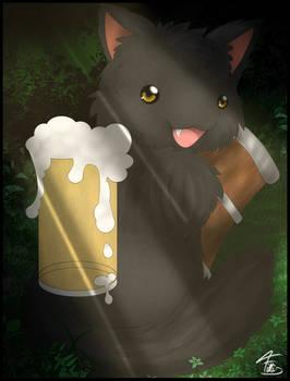 Cat Soldier ebf4