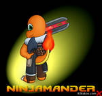 Ninjamander