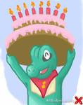 Epic Birthday Time