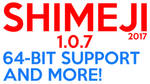 Shimeji 1.0.7 - 64 BIT SUPPORT AND MORE!