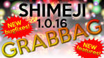 Shimeji 1.0.16 - Grabbag of Fixes + Features! by KilkakonOfficial