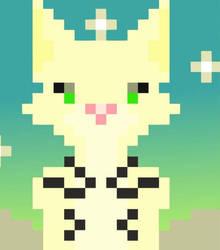 []Pixel [] Art []