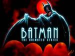 Batman Animated Series 'Real' Logo 2