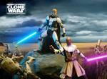 Clone Wars!