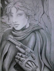 The kid 2 by MekaelMahariel13