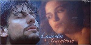 Lancelot+Guinevere