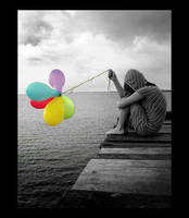 emo rainbow photography by amypolo32