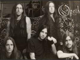 Opeth by duskland