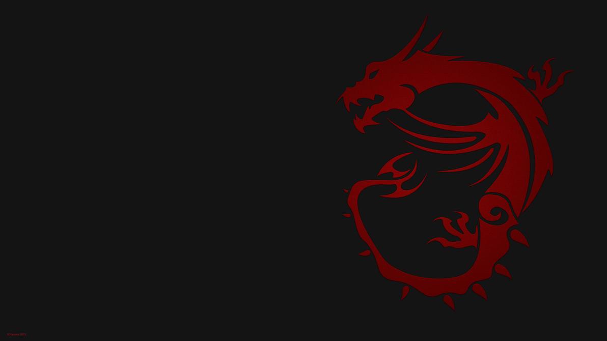 Msi dragon 4k by duskland on deviantart msi dragon 4k by duskland voltagebd Gallery
