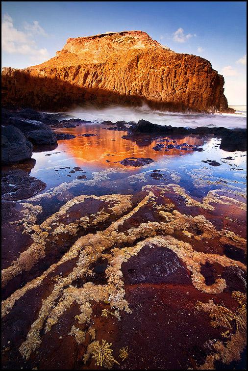 rockpool retreat by elementality