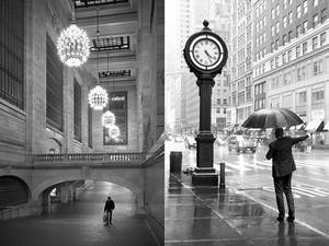 Grand Central + 5th Ave