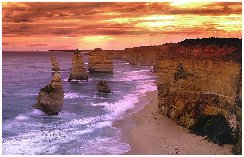 twelve apostles by elementality