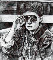 McFly by cupcakeninja11
