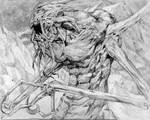 monster design 2