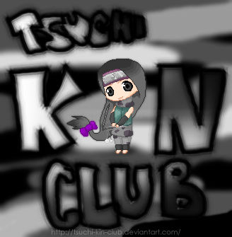 Tsuchi Kin Club ID by Tsuchi-Kin-Club