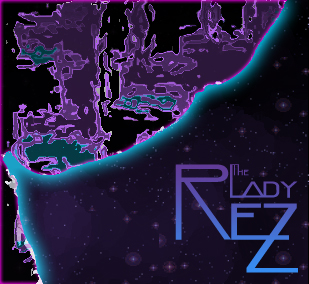the Lady Rez cover 2 by theLadyRez