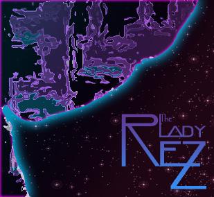 theLadyRez's Profile Picture
