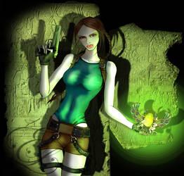 Lara by Leagas