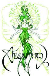 Fee Vert by Leagas