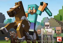 Minecraft horse update by sonicsonicboom
