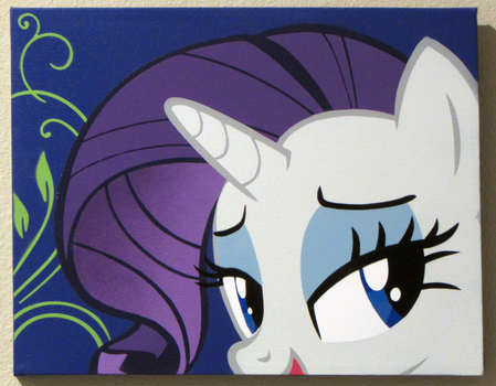 My Dear Rarity