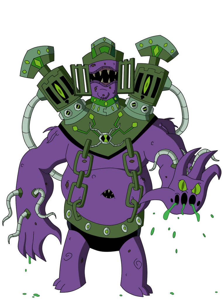 Lucasmboerner DeviantArt Ben 10 Ultimates Ultimate Toepick By Benios912 Dcjrv43 Ripjaw Aquatic Alien From