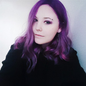 StaceyRussell's Profile Picture