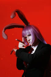 Reisen in Red room by jurisdictia