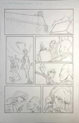 Harley Quinn pg1