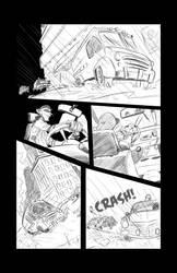 The Puruit- digital pencils pg 1