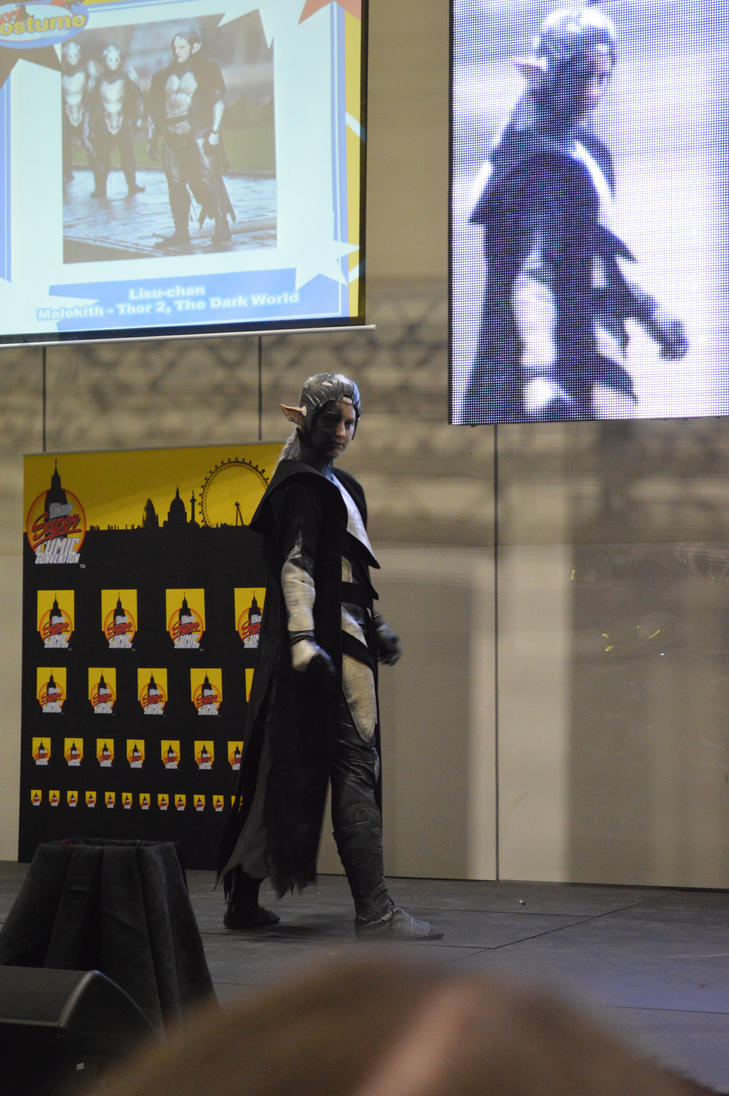 LSCC 2014 Masquerade by Lady-Avalon