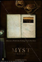 Myst The Book of Ti'ana Poster by Emmy-has-a-Gun