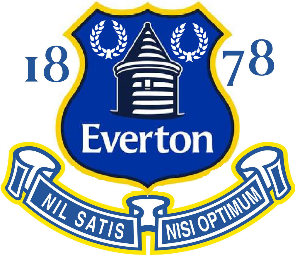 Idea For A New Everton Logo By Lewwhiitehead On Deviantart