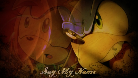say my name sonamy wallpaper by angelshadow92 on deviantart. Black Bedroom Furniture Sets. Home Design Ideas