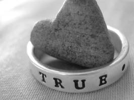 True Love by MereAdoration