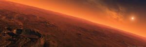 Spirit Of Mars