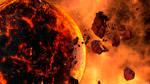 Fiery by AlexNIKO