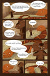 Quiddity- Conundrum Page 1