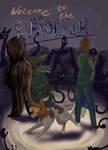 Emporium - Welcome Cover