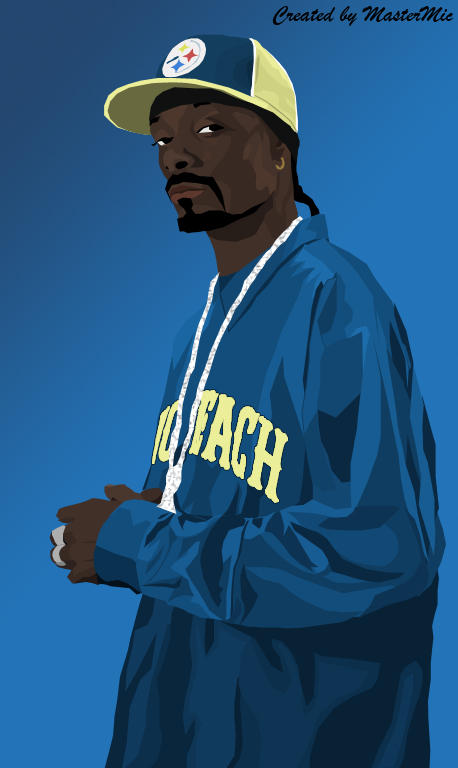 MasterMic - Snoop Dogg by MasterMic