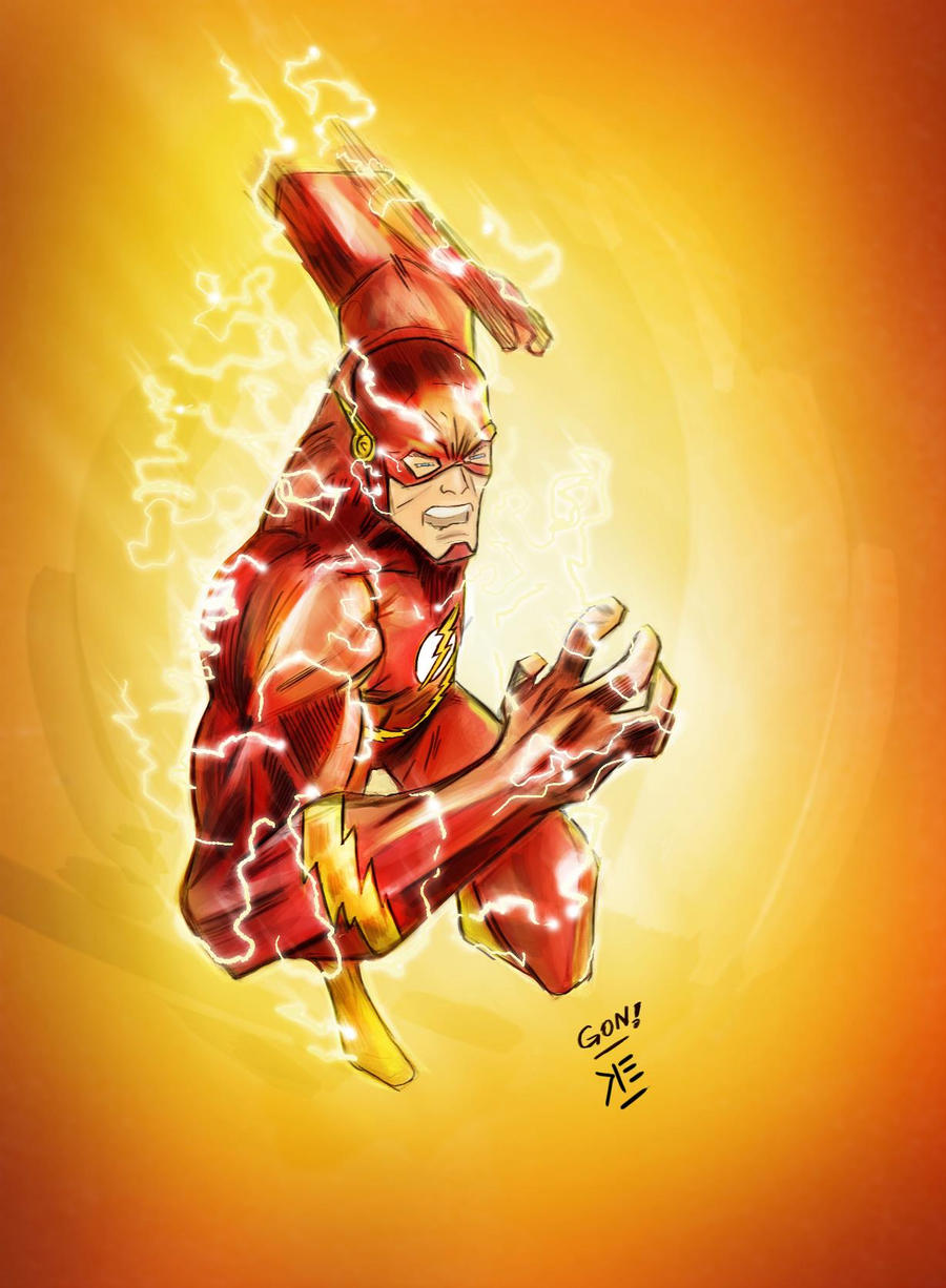 flash color by pollomaxx