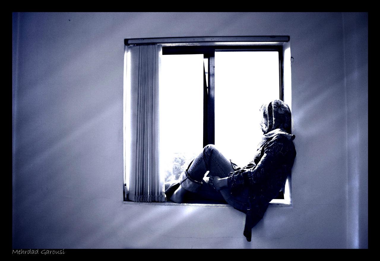 Loneliness by mehrdadart