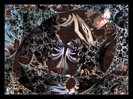 Crystal Absorption In Brain by mehrdadart