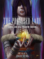 The Promised Lady by keigo-mak