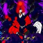 Lord Tirek, and his Dark Horde